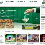 Mr Green Casino Review