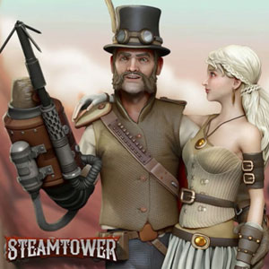 New Steam Tower Slot Released by Net Entertainment