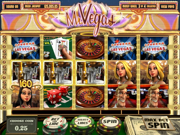 Most Popular Slots In Vegas