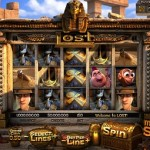 Lost 3D Slot Game Released By Betsoft Gaming