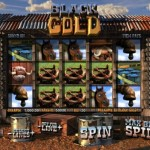 Betsoft Gaming Releases Black Gold