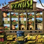 It Came From Venus is Latest Betsoft Game